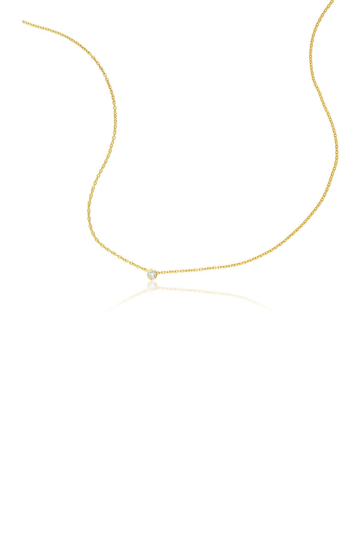 Details about  /14K Yellow Gold Floating Duck Charm Pendant For Necklace or Chain
