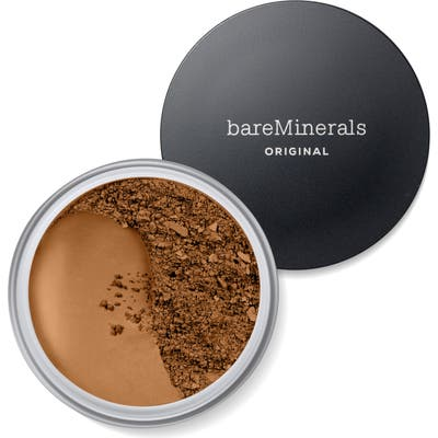 Bareminerals Original Foundation Spf 15 - 24 Neutral Dark