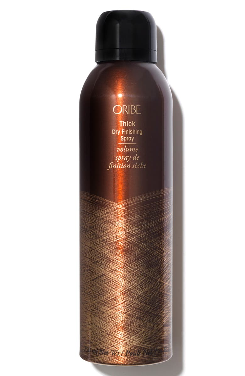 ORIBE SPACE.NK.apothecary Oribe Thick Dry Finishing Spray, Main, color, NO COLOR