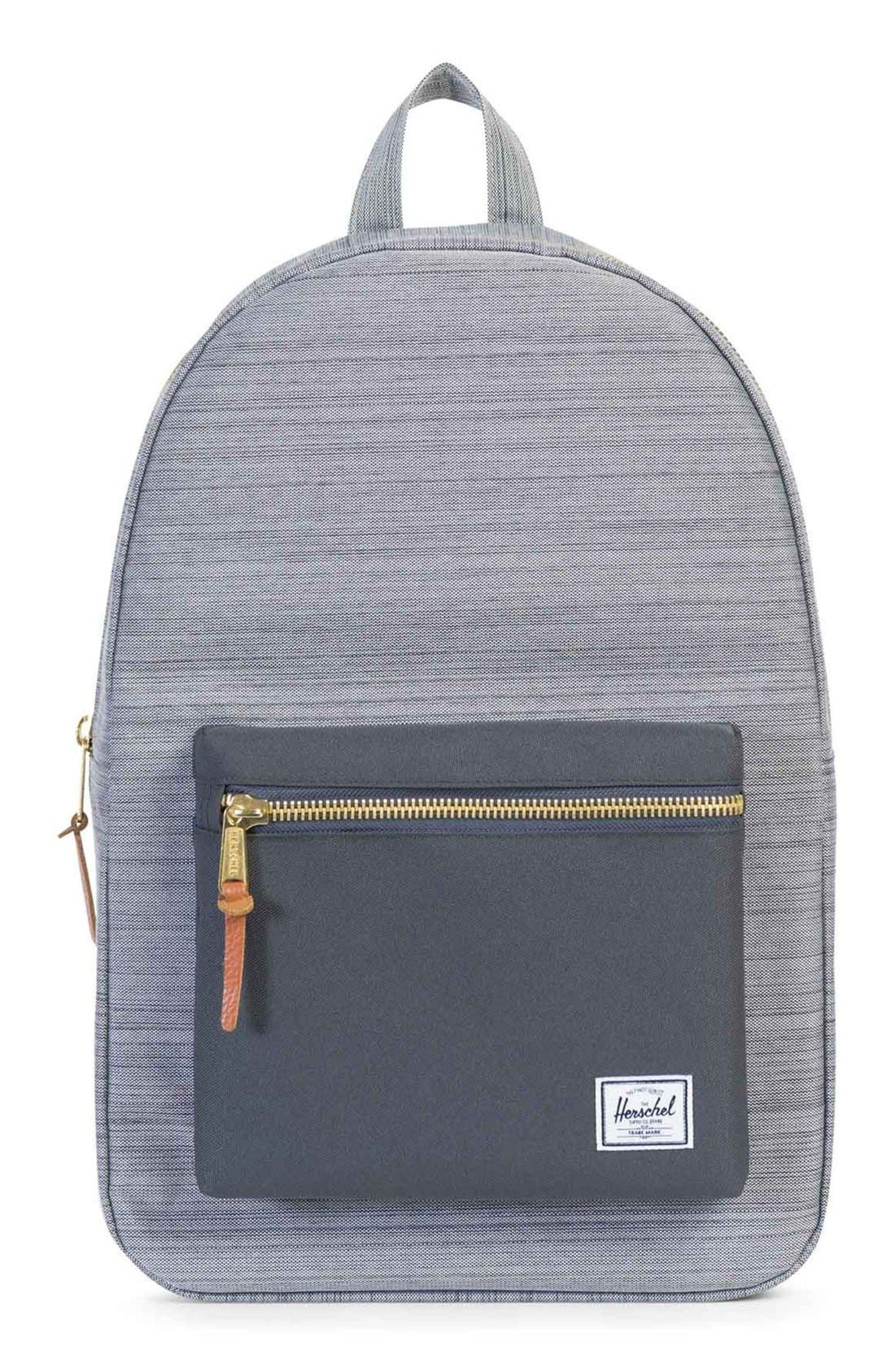 Settlement Backpack, Main, color, 016