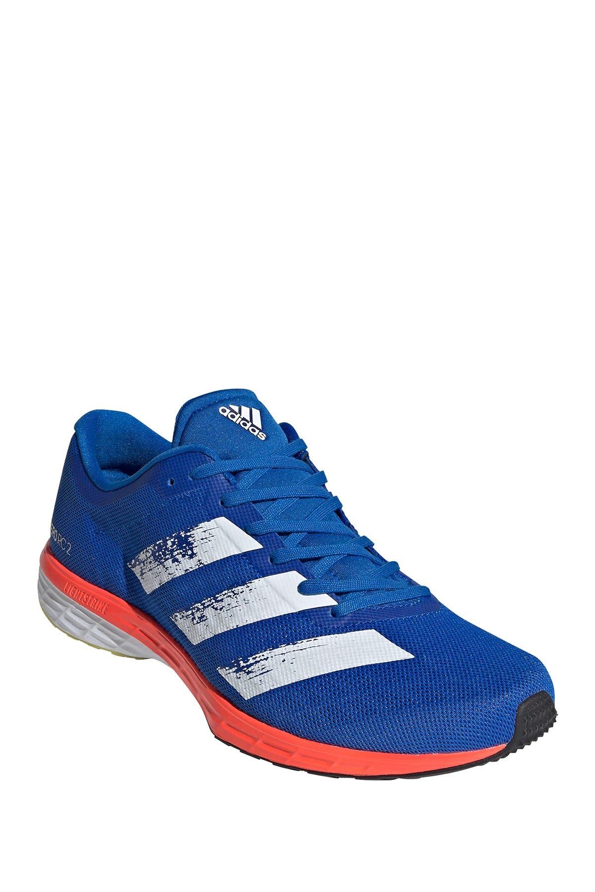 Image of adidas Adizero RC 2.0 Running Shoe
