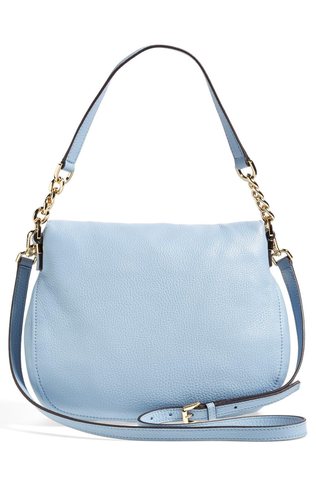 ,                             'Bedford Tassel - Medium' Convertible Leather Shoulder Bag,                             Alternate thumbnail 36, color,                             487