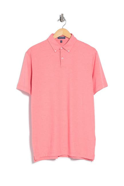 Image of Peter Millar Ace Jersey Polo