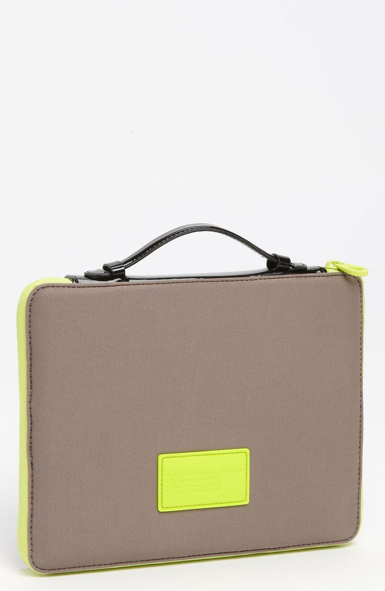MARC BY MARC JACOBS 'Standard Supply' Universal iPad Case, Main, color, 020