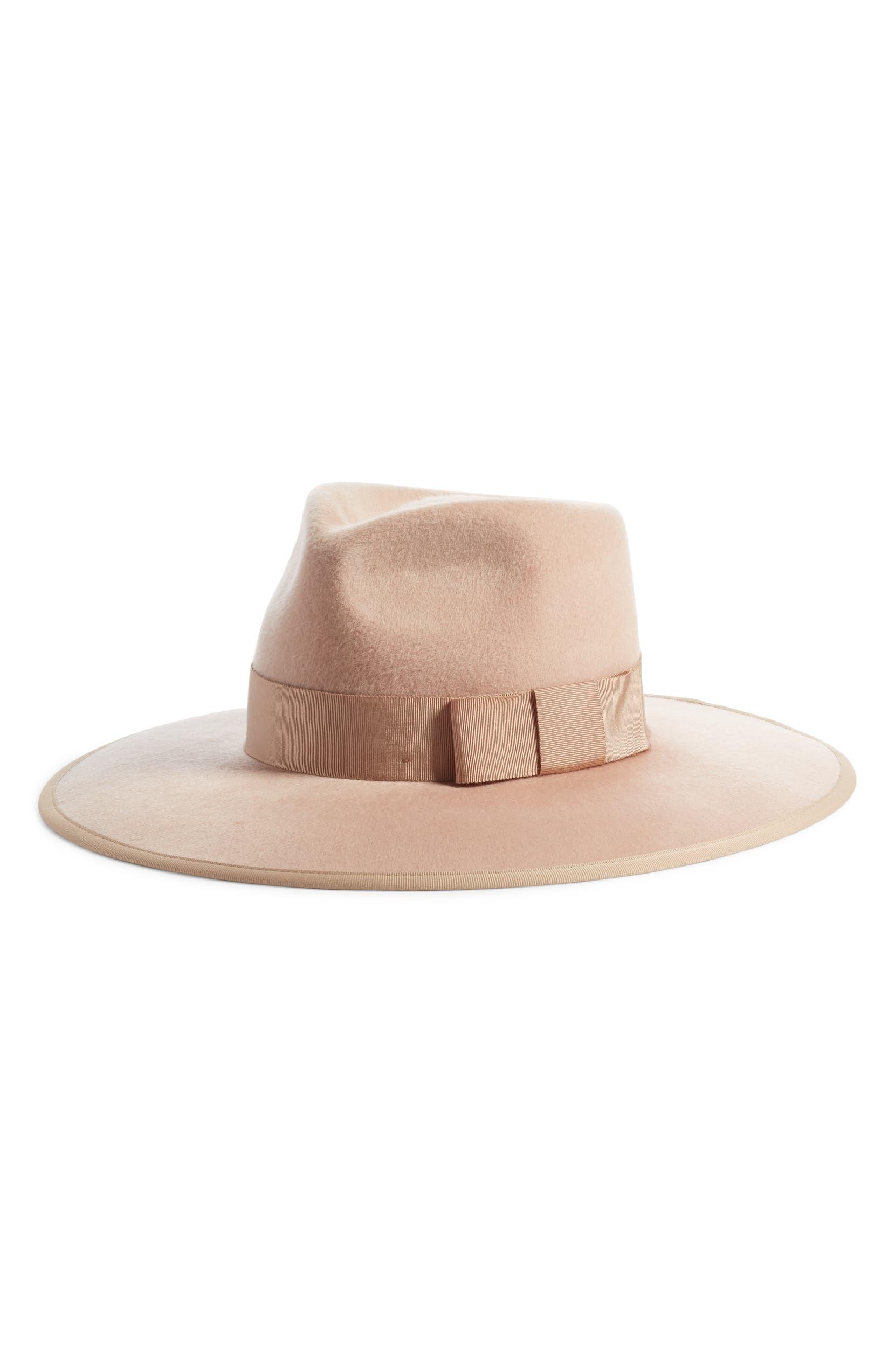 e2a088e69 Joanna III Wool Felt Hat