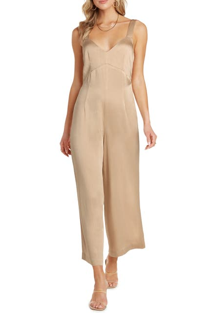 Image of WILLOW Jess Wide Leg Jumpsuit