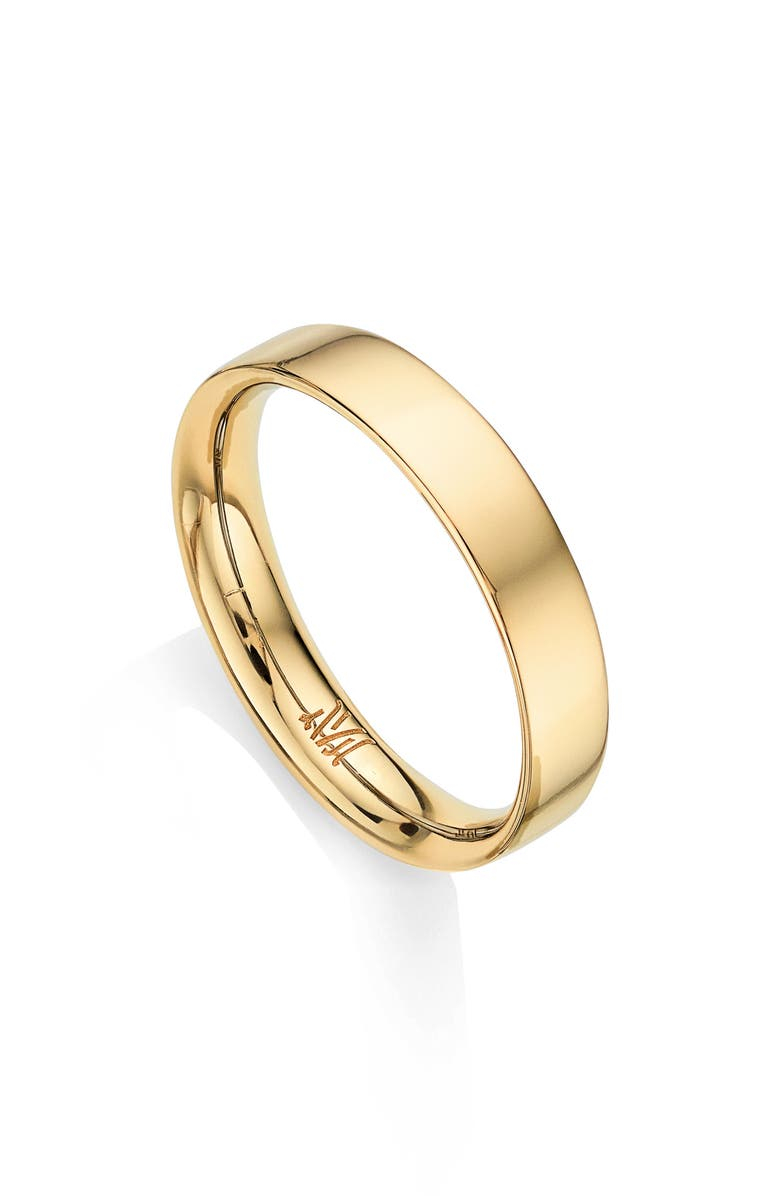 MONICA VINADER Fiji Band Ring, Main, color, 710