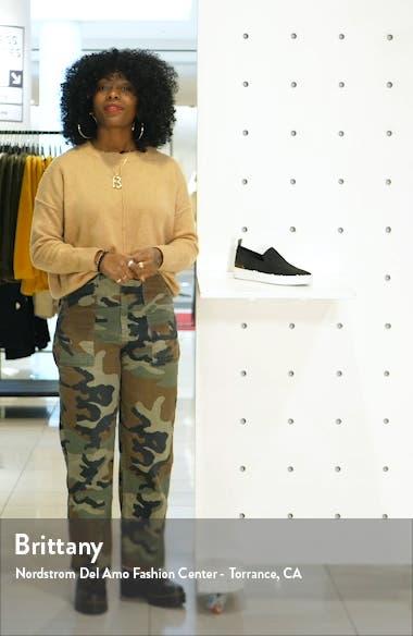 Skyler Sneaker, sales video thumbnail