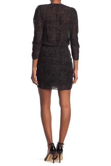 Image of ba&sh Charlie Dress