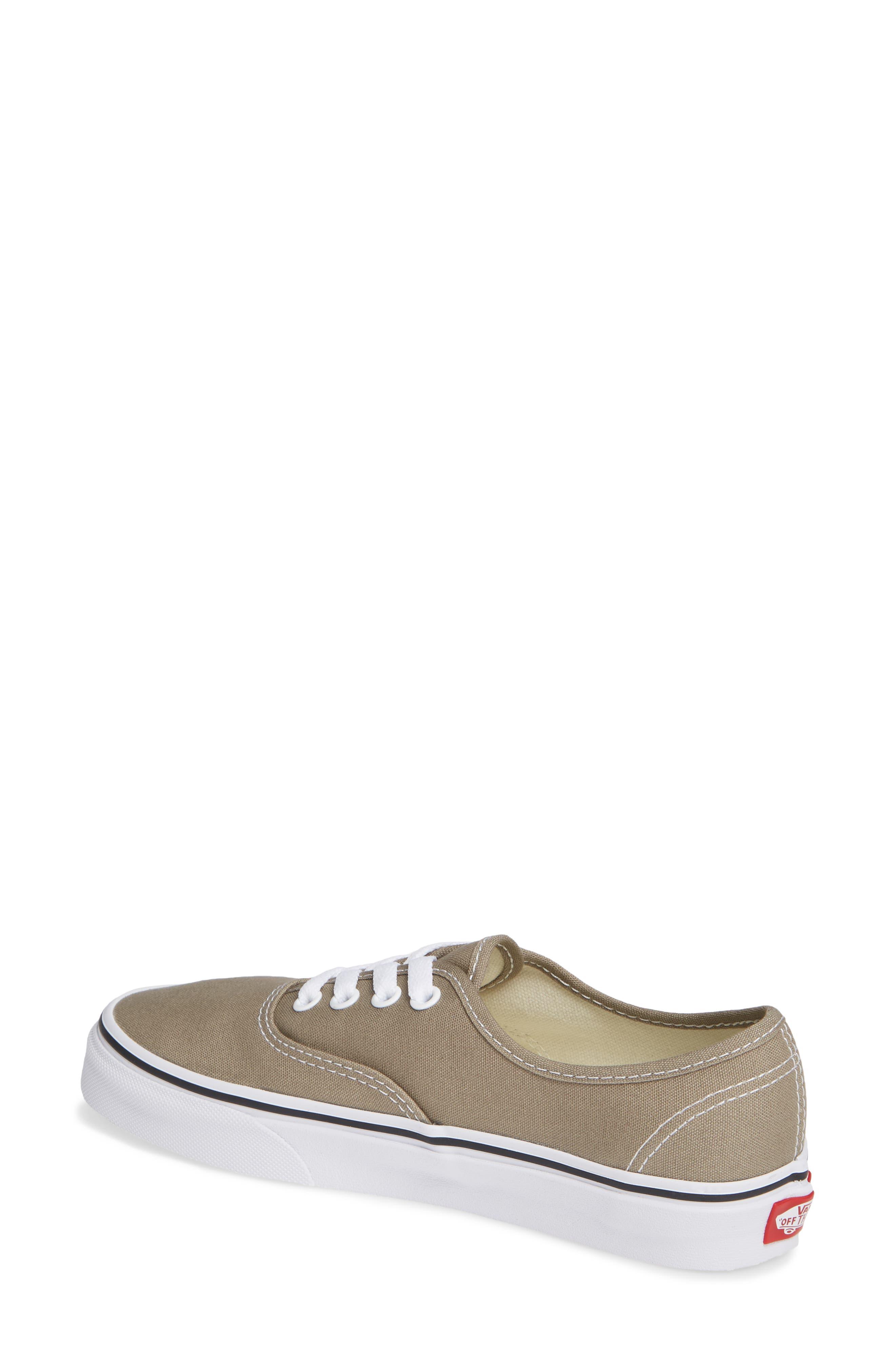 ,                             'Authentic' Sneaker,                             Alternate thumbnail 232, color,                             252