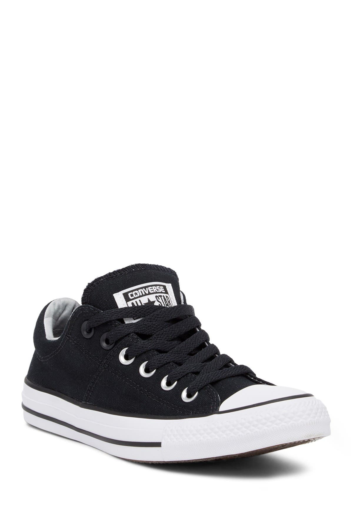 Chuck Taylor All-Star Madison Low Top