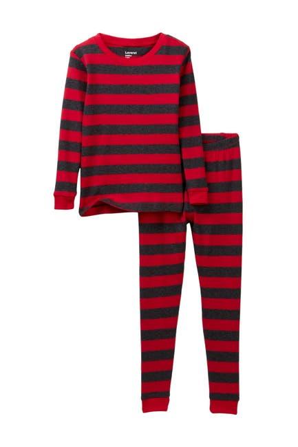 Image of Leveret Two-Piece Pajama Set