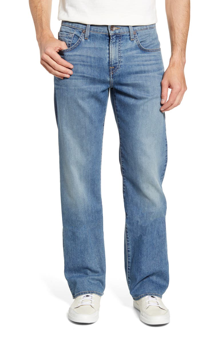 7 FOR ALL MANKIND<SUP>®</SUP> Austyn Relaxed Fit Jeans, Main, color, MAYFIELD