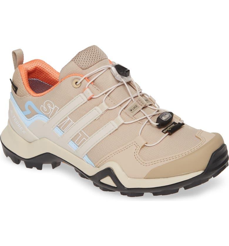 adidas Terrex Swift R2 GTX Gore-Tex® Waterproof Hiking Shoe (Women ...