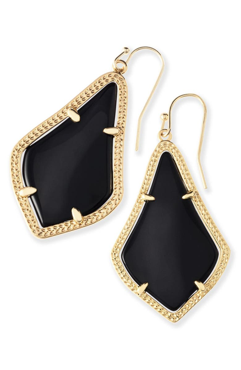 KENDRA SCOTT Alex Drop Earrings, Main, color, 002