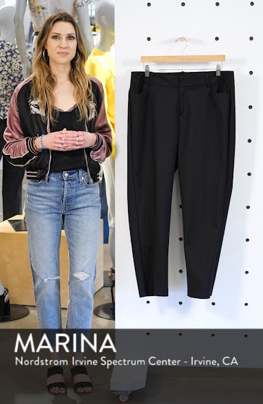 'Kady' Ankle Pants, sales video thumbnail