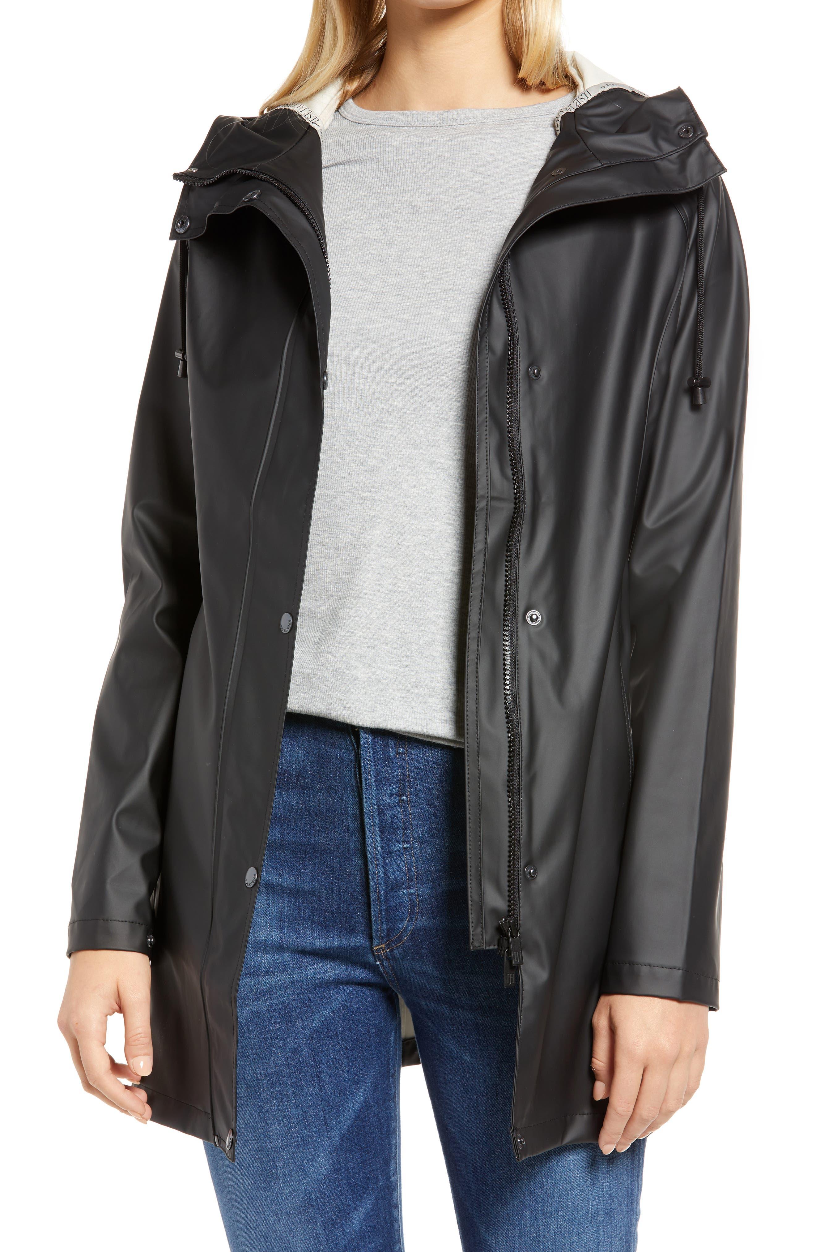 Women's Illse Jacobsen Raincoat
