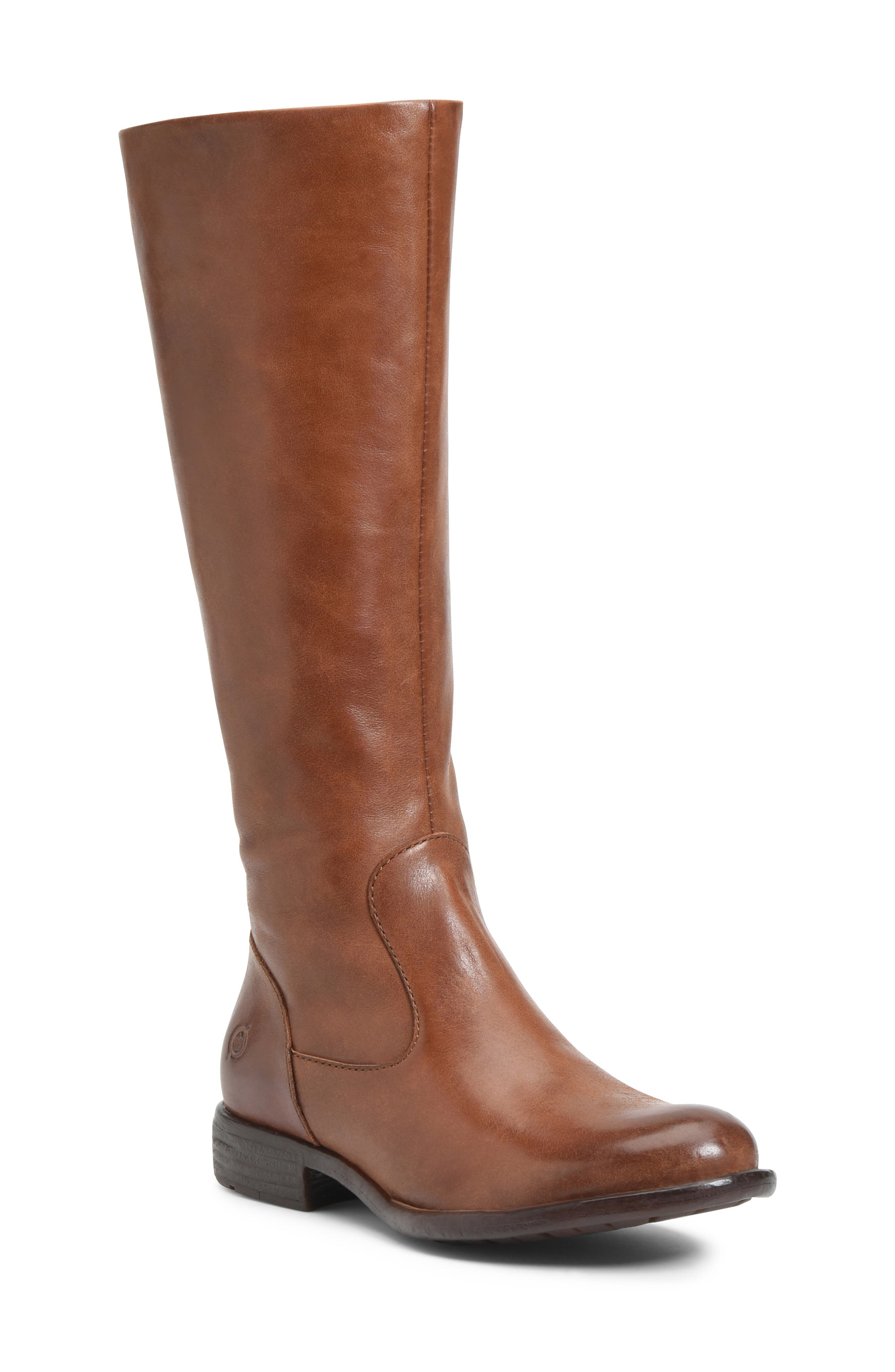 Børn North Riding Boot (Women) (Regular & Wide Calf)