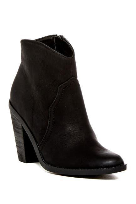 Image of DV Footwear Carling Western Bootie