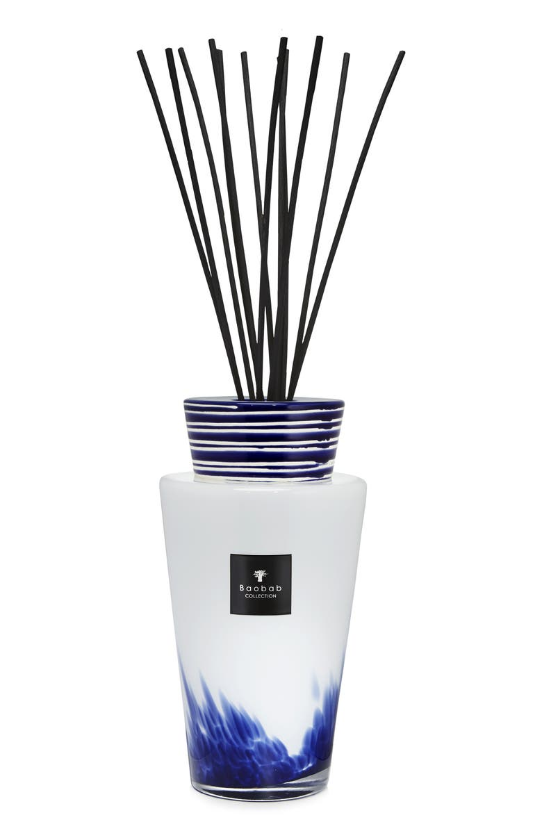 BAOBAB COLLECTION Feathers Touareg Fragrance Diffuser, Main, color, TOUAREG- 5 LITER