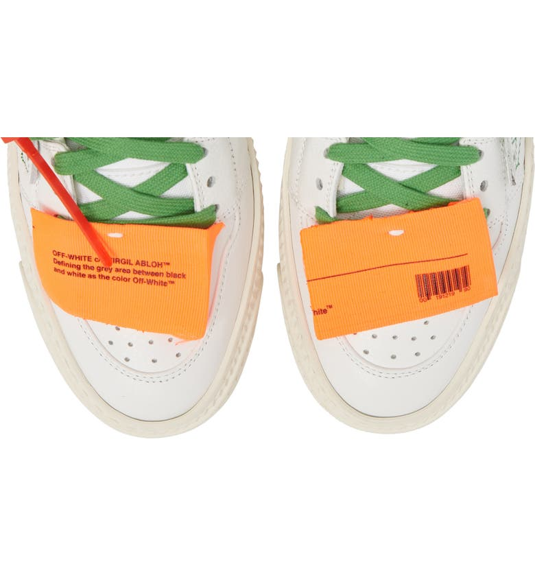 OFF-WHITE Low 3.0 Sneaker, Main, color, 100