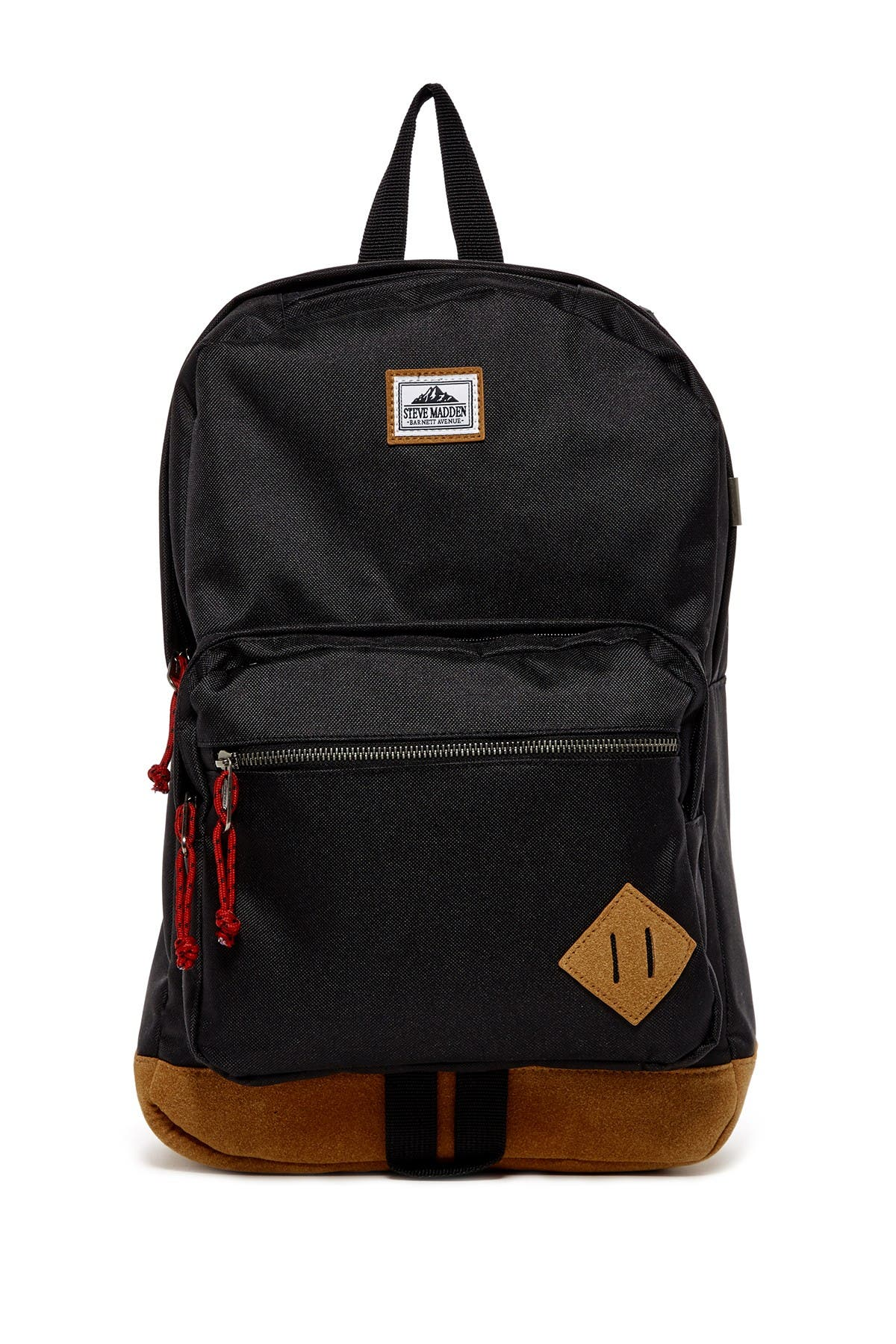 Image of Steve Madden Solid Classic Sport Backpack