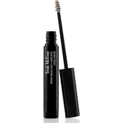Trish Mcevoy Fuller Brows Brow Mascara - Natural