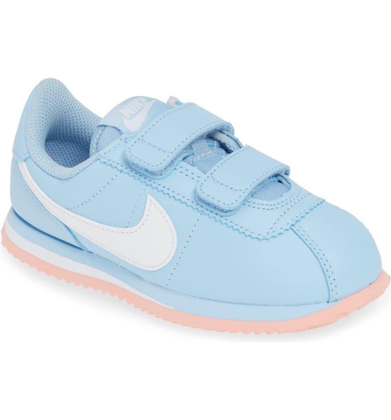 5a1754204f8bb Nike Cortez Basic SL Sneaker (Baby, Walker, Toddler & Little Kid ...