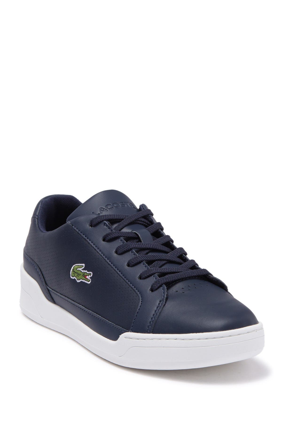 Image of Lacoste Challenge Perforated Sneaker