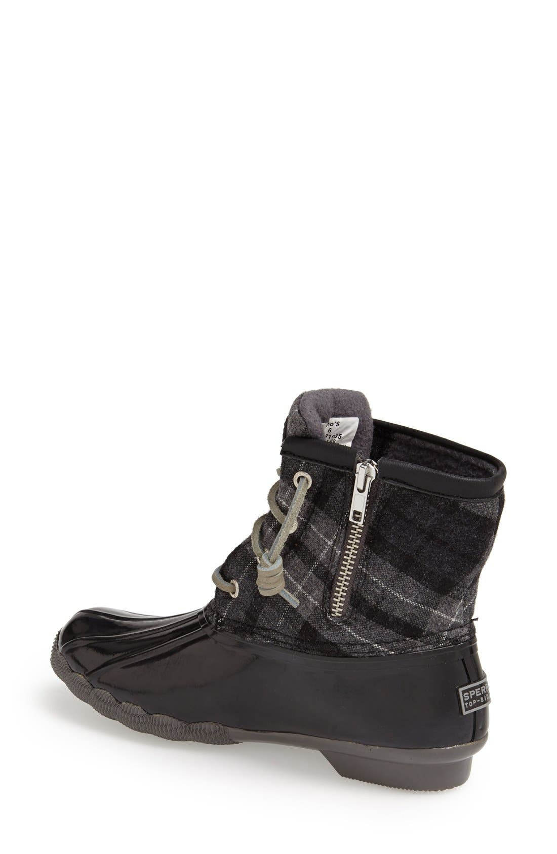 ,                             Saltwater Duck Boot,                             Alternate thumbnail 33, color,                             002