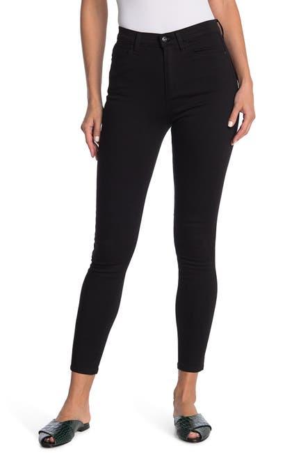 Image of Sneak Peek Denim High Rise Skinny Jeans