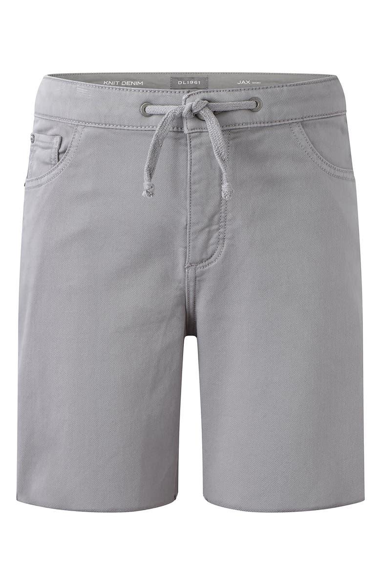 DL1961 Jax Denim Shorts, Main, color, 040