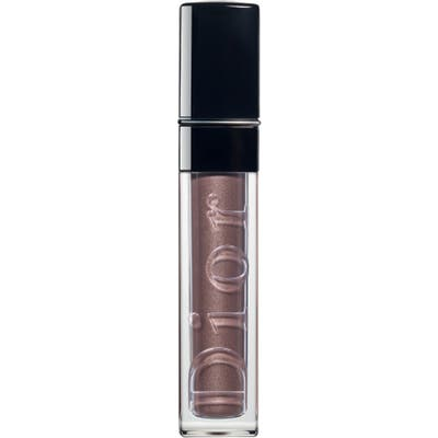 Dior Diorshow Liquid Mono Eyeliner & Eyeshadow - 070 Matte Graphite