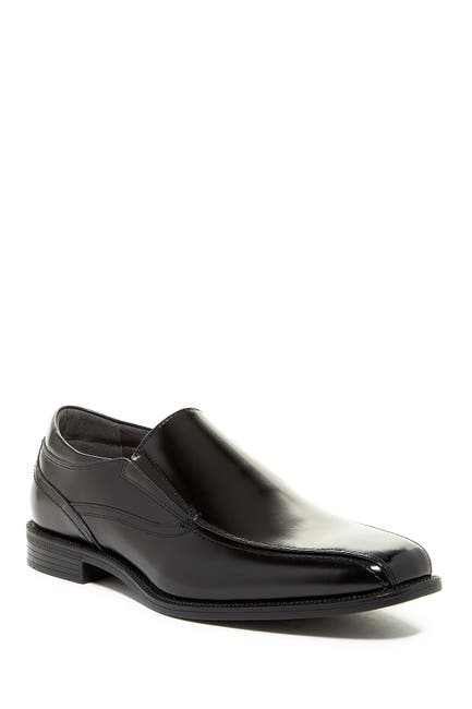 Image of Florsheim Portico Bike Toe Loafer - Wide Width Available