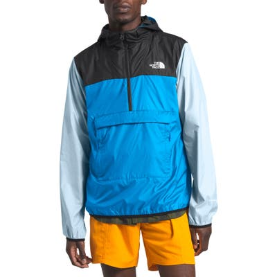 The North Face Fanorak Jacket, Blue