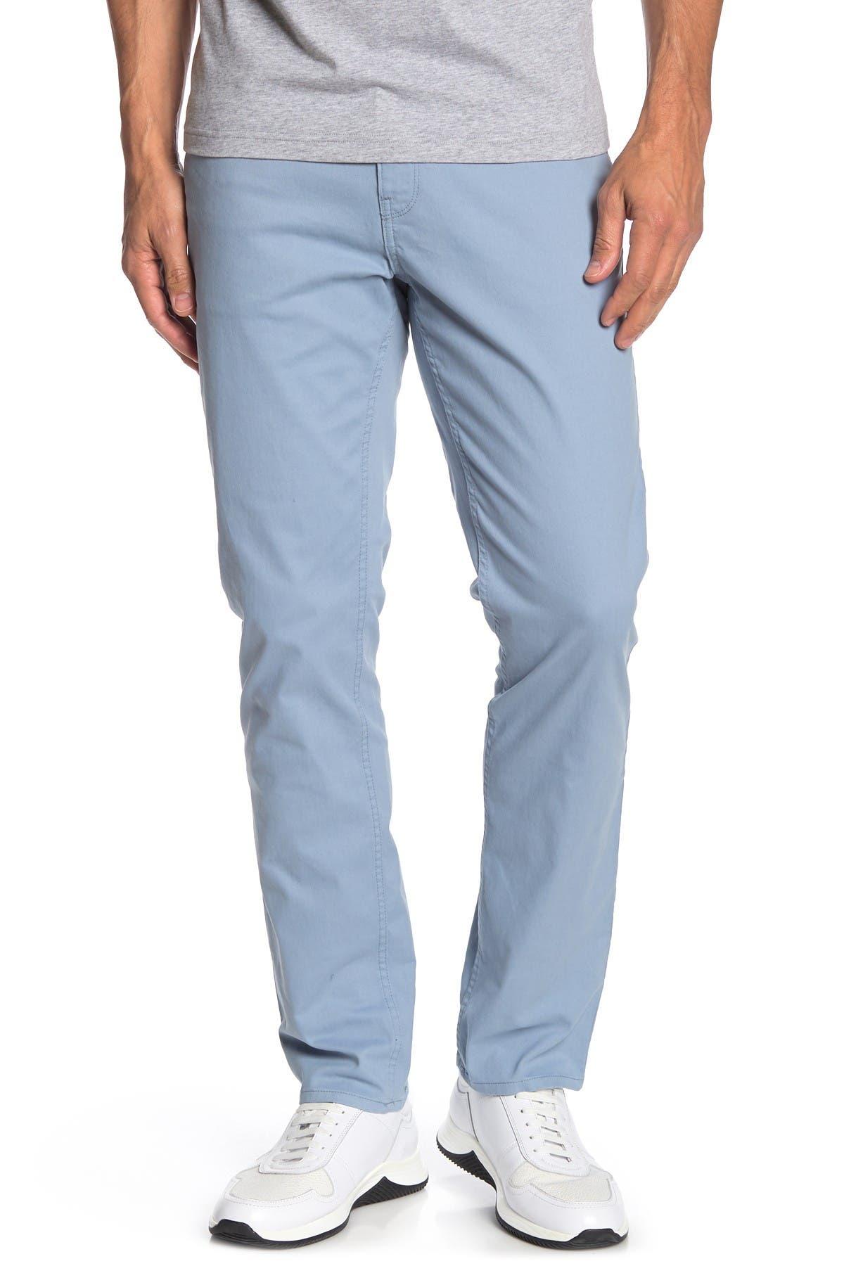 "Image of Michael Kors Parker Slim Stretch Twill Pants - 30-34"" Inseam"