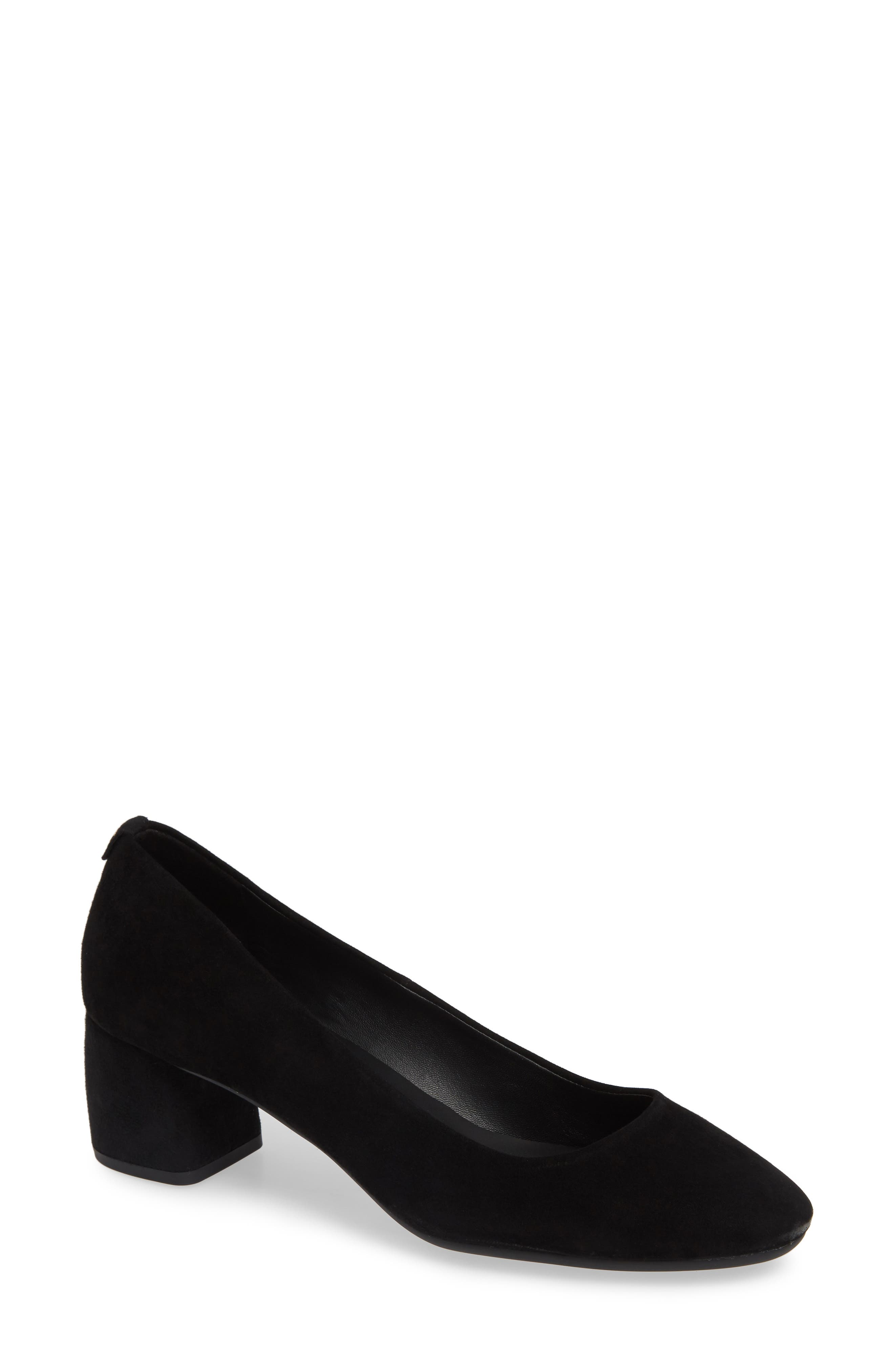 5ff9adf5f1 Kate Spade New York Beverly Pump, Black