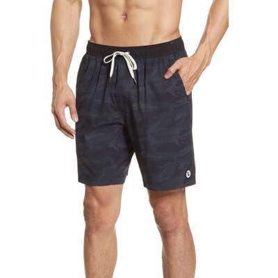 Vuori Kore Shorts, Black