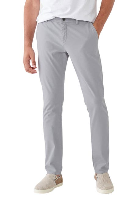 Image of DL1961 Duke Tailored Chino Pants