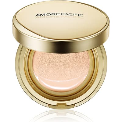 Amorepacific Age Correcting Foundation Cushion Broad Spectrum Spf 25 -