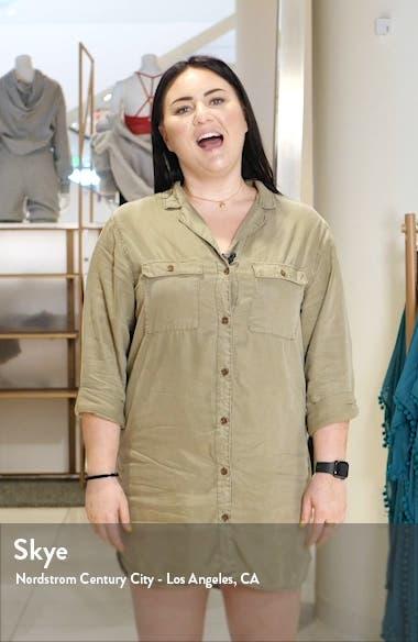 The Prowl Snake Print Faux Leather Miniskirt, sales video thumbnail