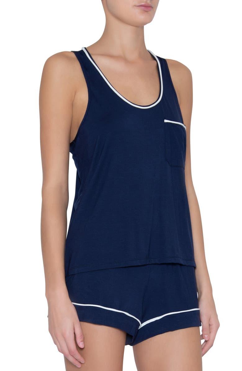 EBERJEY Gigi Pajama Tank, Main, color, 900