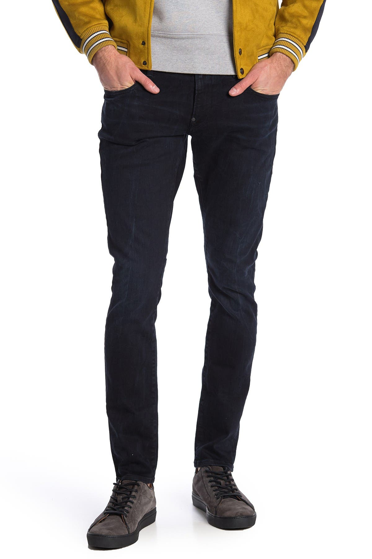 Image of G-STAR RAW Revend Skinny Jeans