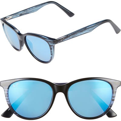 Maui Jim Cathedrals 52mm Polarizedplus2 Cat Eye Sunglasses -