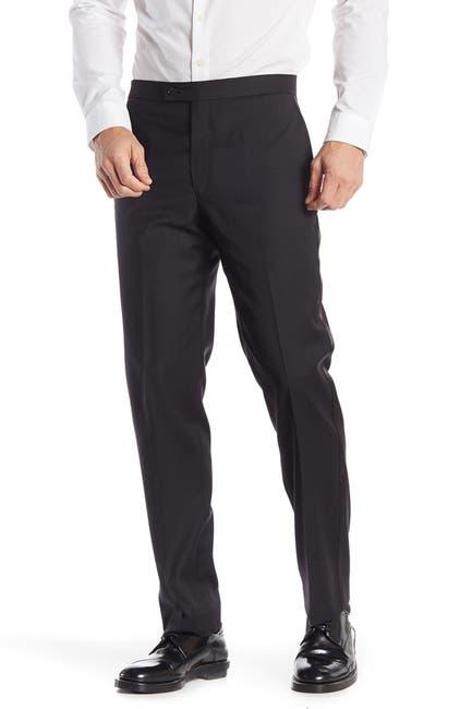 "Image of Calvin Klein Solid Tux Pants - 30-34"" Inseam"