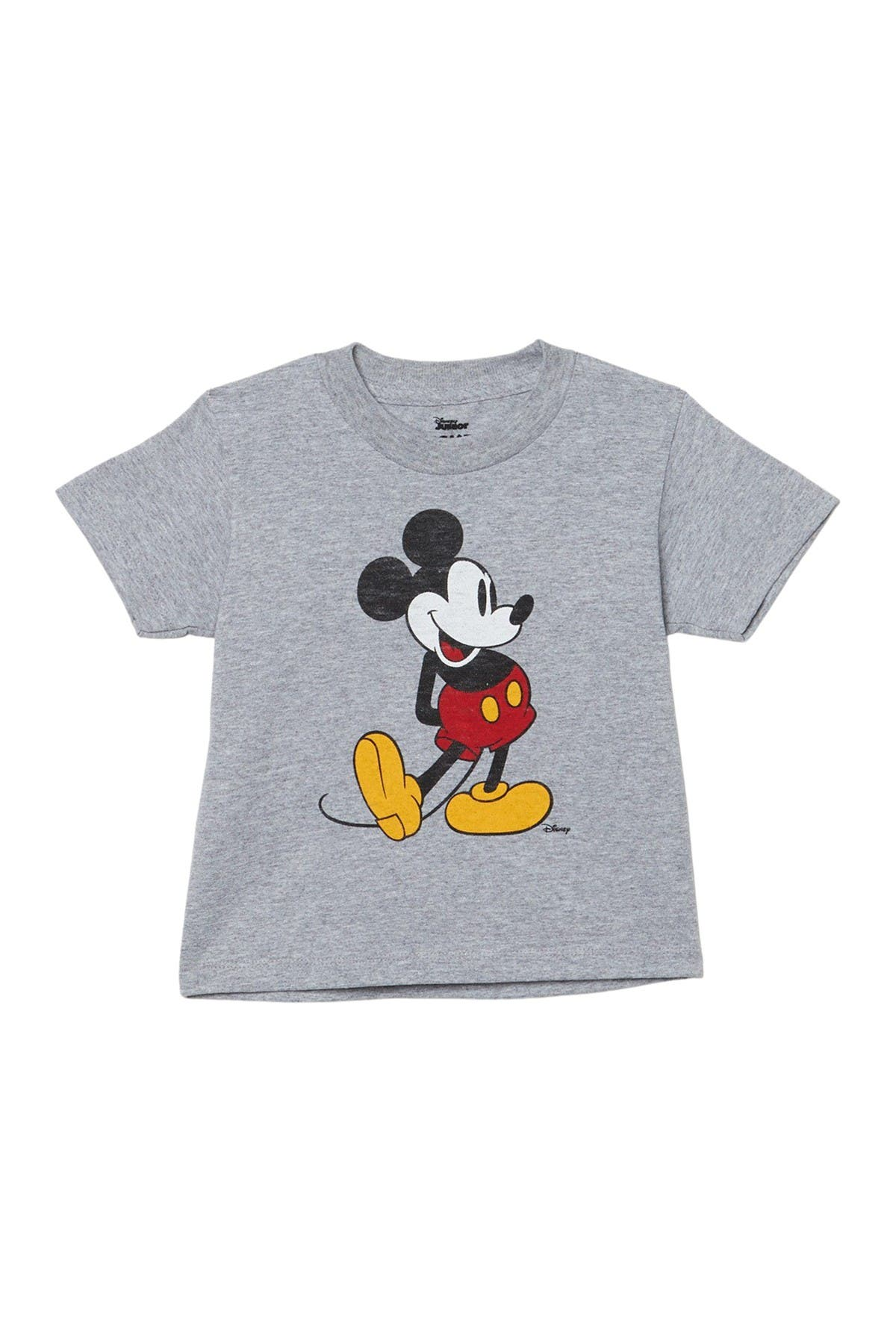 Image of JEM Classic Mickey T-Shirt