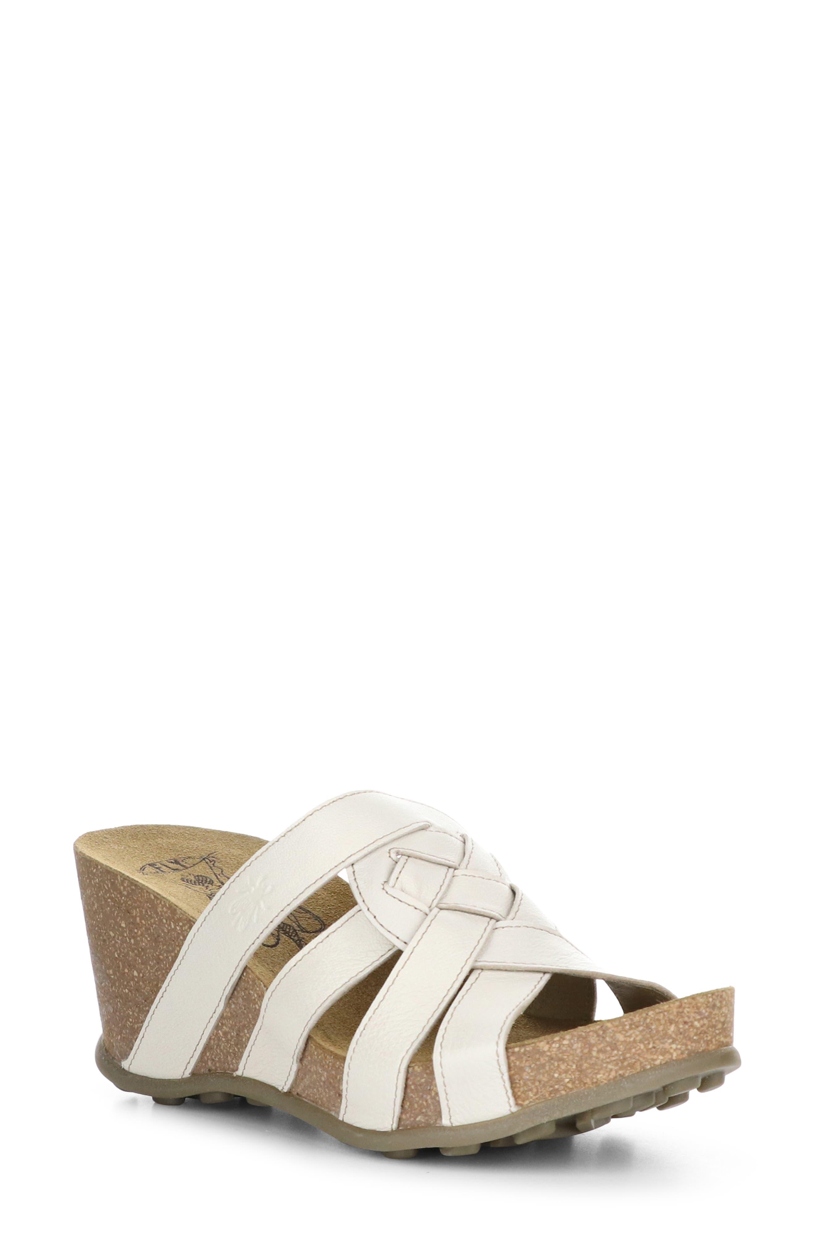 Gily Wedge Sandal