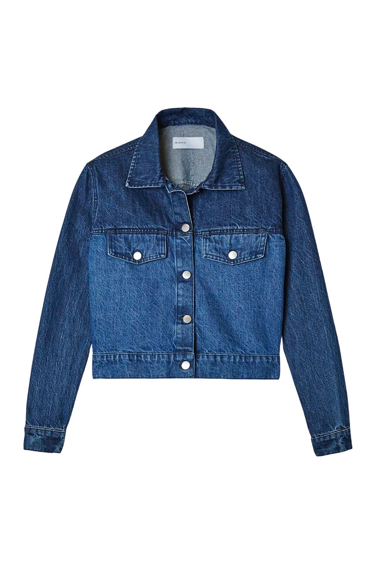 Image of BALDWIN Sonic Jacket