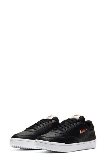 Nike COURT VINTAGE PREMIUM SNEAKER