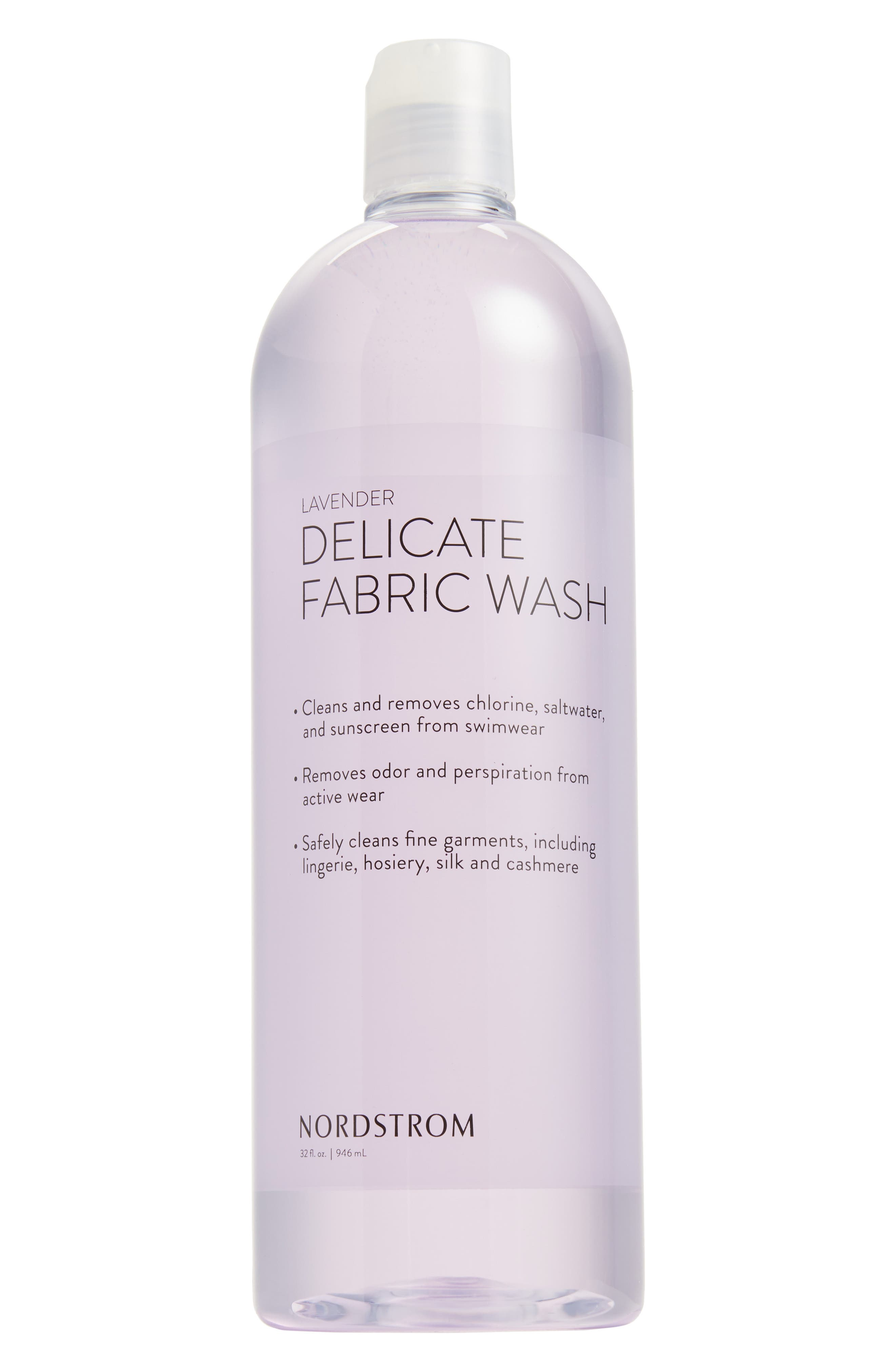 Nordstrom 32 oz. Scented Fabric Wash